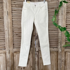 Pantalon écru | Toxik3