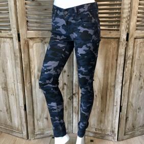 Pantalon Toxik3 Camouflage
