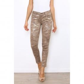 Pantalons Toxik3 Fleurs/Camouflage