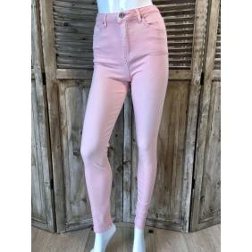 Pantalon Toxik3 Taille haute