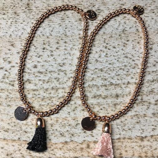 Bracelet Biba Frange