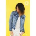 Blouson jeans | TU du 38 au 46