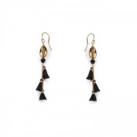 Boucles d'oreilles WATERFALL | Hipanema