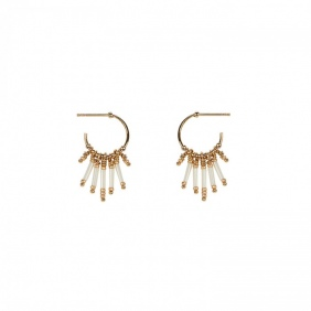 Boucles d'oreilles BREEZE | Hipanema