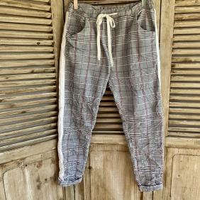 Pantalon décontracté | TU du 38 au 44