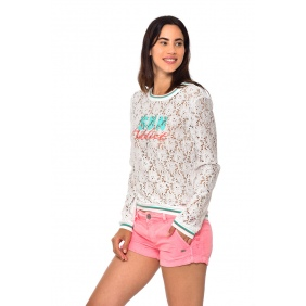 Sweat-Shirt Praia | Banana Moon