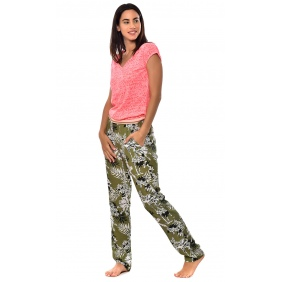 Banana Moon | Pantalon Fluide