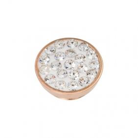 Top Part iXXXi - Crystal stones