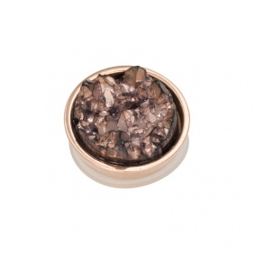Top Part iXXXi - Drusy copper