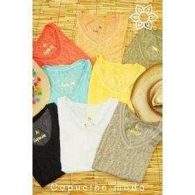 T-Shirt - TU de 36 au 42