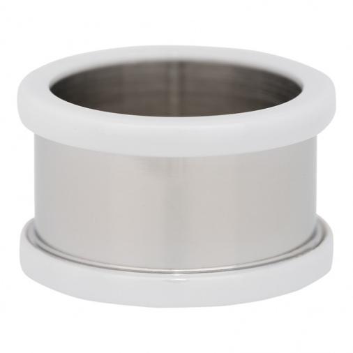 Base iXXXi - 10 mm - Céramique blanche