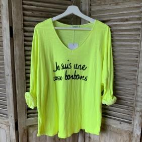 T-Shirt - Casse Bonbons| TU 50/52