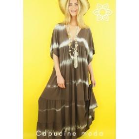 Robe Longue | TU 38 au 46