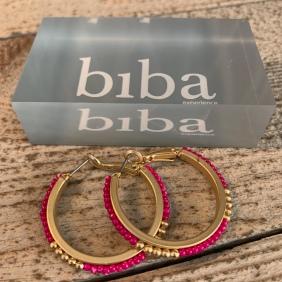 Boucles d'oreilles | biba