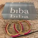 Boucles d'oreilles - Small | biba