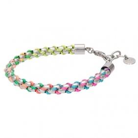 Bracelet iXXXi - Ibiza rainbow