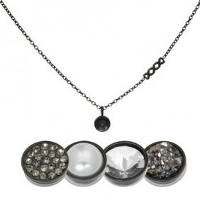 Collier de base iXXXi - Chain - Top Part - 40 cm