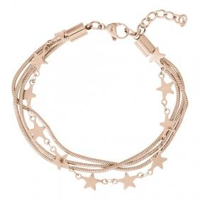 Bracelet iXXXi - Snake Étoile