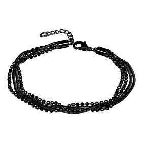 Bracelet iXXXi - Snake Ball