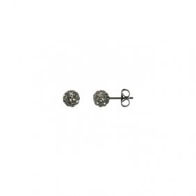 Boucles d'oreille iXXXi - Sphère Ball