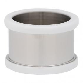 Base iXXXi - 12 mm - Céramique blanche