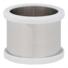 Base iXXXi - 14 mm - Céramique blanche