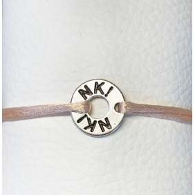Bracelet NO KISS ! | Cauri