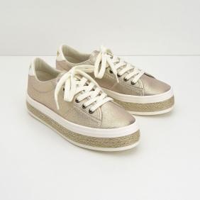 Malibu Sneaker | NØ NAME
