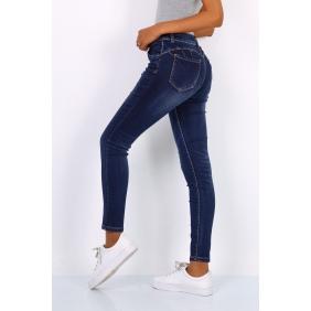 Jeans PUSH UP SKINNY   Toxik3