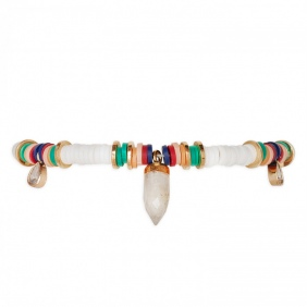 Bracelet MACY OCRE | Hipanema