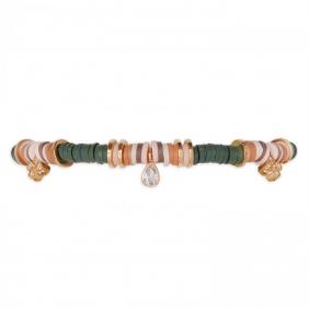 Bracelet MACY KHAKI | Hipanema