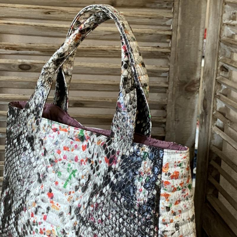 Accroche-sacs Made on Terra Accroche-Sac  multicolore multicolore