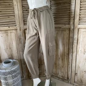 Pantalon Cargo | Du 36 au 40