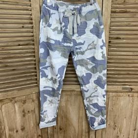 Pantalon Army | TU du 38 au 44