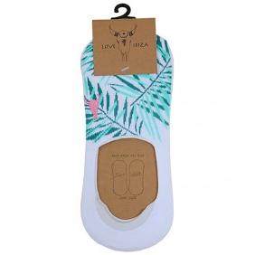 Socks Palm | Love Ibiza