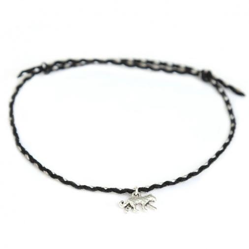 Bracelet de cheville Beach05   Love Ibiza