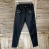 Pantalon Enduit | Du 38 au 50