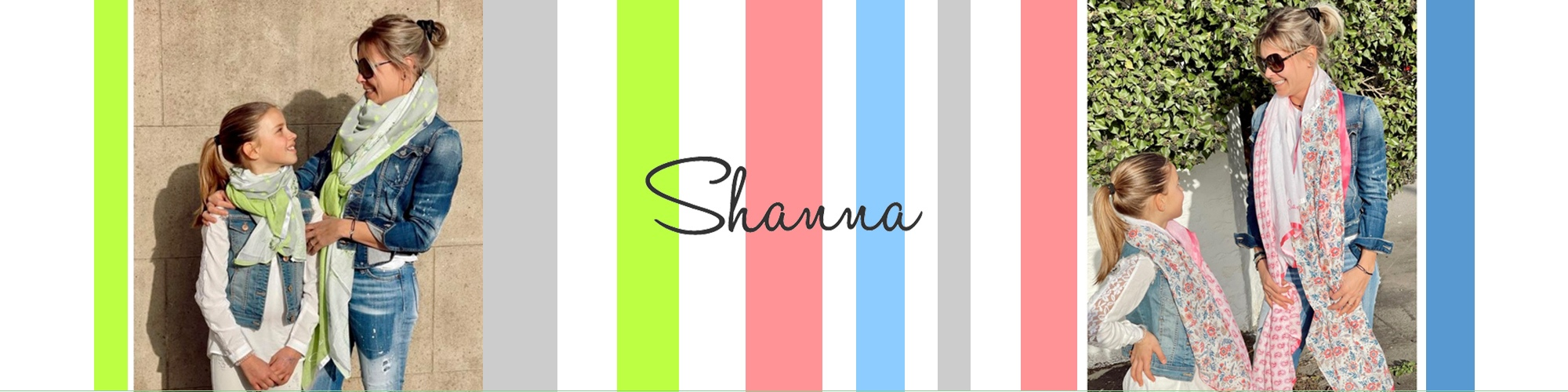 Shanna Summer Collection