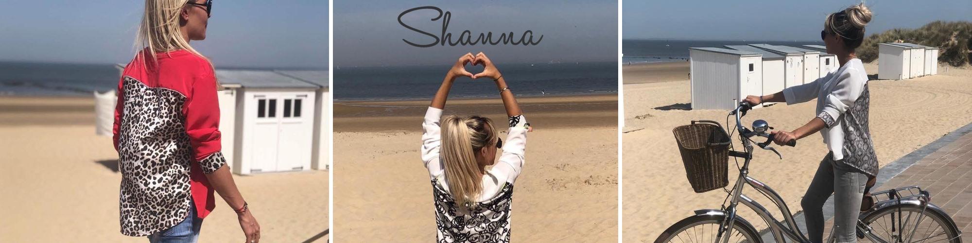 Blouses Shanna